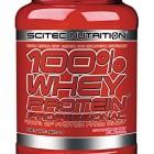 SCITEC-NUTRITION-100--Proteine-professionnelle-920g-Got-fraise-0