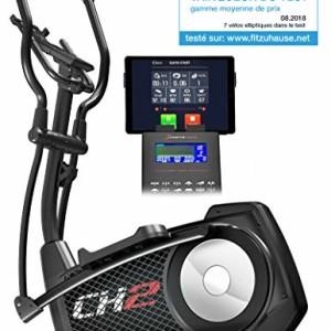 Sportstech-Vainqueur-du-Test-Vlo-elliptique-CX2-Ergomtre-avec-Commande-par-Application-Smartphone-Poids-dinertie-27-KG-Bluetooth-24-Niveaux-de-rsistance-Cardio-Fitness-12-programmes-0