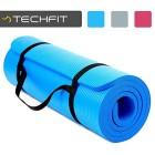TECHFIT-Tapis-de-Yoga-et-Fitness-Extra-Epais-15mm-180-x-60-cm-Parfait-pour-des-Exercices-au-Sol-Le-Camping-Le-Gym-des-Stretching-des-Abdominaux-Les-Pilates-Bleu-0