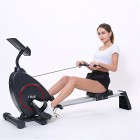 ISE-Rameur-dappartement-Rameur--air-Pliable-Appareil-de-Fitness-Musculation-Cardio-Training-Compatible-avec-Application-Smartphone-SY-15002-0