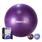 PROIRON-Ballon-de-Fitness-Suisse-Epais-Exercice-de-Yoga-Gym-Stabilit-Anti-explosion-avec-Pompe--Main-65cm75cm-0