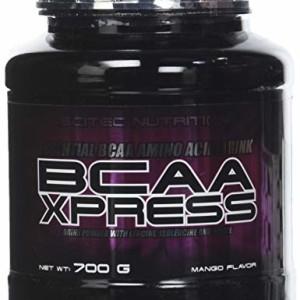 Scitec-Nutrition-Acides-Amins-BCAA-Xpress-Mangue-700-g-0