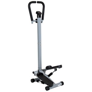 Charles-Bentley-Twist-Fitness-Stepper-avec-Guidon-Et-Ecran-LCD-Jambes-Exercice-Stepper-Machine-Cuisse-tonifiant-0