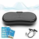 Plateforme-Vibrante-et-Oscillante-Ultra-Slim-Bluefin-Fitness-5-Programmes-180-niveaux-Haut-parleurs-Bluetooth-Design-Anglais-lgant-0