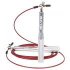 BRANK-SPORTS-Corde--sauter-crossfit-ajustable-3-cables-offerts-Corde--sauter-fitness-de-vitesse-en-aluminium-lger-avec-roulements--billes-de-qualit-premium-Bonus-inclus-et-garantie-365-jrs-0