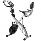 Finether-Vlo-de-Fitness-Pliant-Vlo-dEntrainement-Vlo-dExercice-Vlo-Cardio-Fitness-Bike-Vlo-Dossier-avec-8-Niveaux-de-Rsistance-Sige-Rglable-Affichage-LCD-Capteur-de-PoulsCharge-110kg-0
