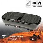 Fitness-Plateforme-Vibrante-et-Oscillante-Appareil-dentrainement-de-Puissance-Vibrante-3D-Slim-Tlcommande-et-Bandes-de-Rsistance-4-Modes-Automatiques-Rglage-Vitesse-1-60-Moteur-400W-0