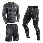 MEETEU-Ensemble-Vtements-de-Compression-Homme-Vtement-Fitness-Respirant-Vtements-de-Sport-Quick-Dry-Tenue-de-Sport-Pantalon-Hauts-Manches-Longues-Tee-Shirt-Legging-pour-Running-Jogging-Cyclisme-0