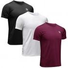 MEETWEE-T-Shirt-de-Sport-Homme-Baselayer-Manches-Courtes-Maillot-Running-Tee-Shirt-Vetement-de-Fitness-Gym-0