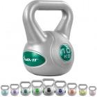 MOVIT-Kettlebell-avec-revtement-en-Plastique-rsistant-aux-salissures-haltres-Swing-haltre-Ball-Poids-8-kg-Orange-0
