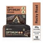 Optimum-Nutrition-Protein-Bar-Barre-Proteine-Avec-Whey-Protine-Sans-Sucre-Ajout-Riche-en-Proteine-Faible-en-Glucide-Rocky-Road-Bote-de-10-10-x-60-g-0