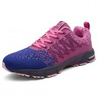 SOLLOMENSI-Chaussures-de-Sport-Running-Basket-Femme-Course-Trail-Entranement-Fitness-Tennis-Respirantes-42-EU-A-Rose-0