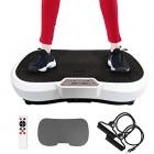 Sotech-Fitness-Plateformes-Vibrantes-et-Oscillantes-avec-Tlcommande-Bandes-de-resistances-et-Tapis-de-Yoga-180-Niveaux-69-x-39-x-13-cm-0