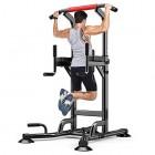 YOLEO-Chaise-Romaine-Barre-de-Traction-Musculation-Station-Traction-Dips-pour-lentranement--la-Maison-0